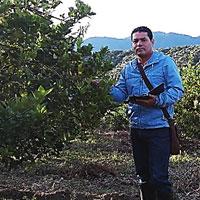 Dr. Luis Martín Hernández Fuentes